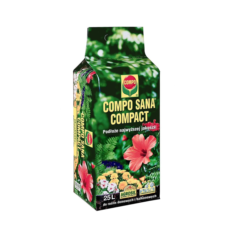 Çiçekli Bitki ve Salon Çiçekleri Toprağı Compo  25 litre 1